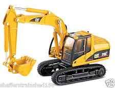 Norscot # 55107 Caterpillar(R) 315C Excavator - Assembled HO Scale MIB