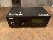 Techcon TS500R - Multi-Purpose Dispensing Valve Controller