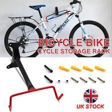 Bikemate Folding Adjustable Bike Stand  Colours Black//Silver BNIB