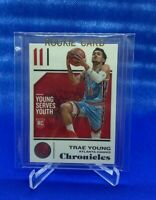 2018-19 Panini Chronicles #94  🔥Trae Young RC 🔥