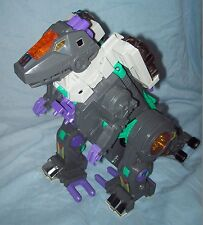 Transformers G1 Vintage Trypticon Working Complete z