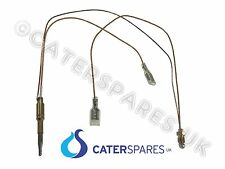171175 Vaillant Gas Heating Boiler Thermocouple Sensor C/W Cut Off Wire 17-1175