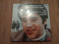 """PAT SHANNON """" BACK TO DREAMIN' AGAIN """" NEW & SEALED VINYL LP 1969 US IMPORT"""
