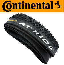 Continental AT Ride 700x42c All Terrain Knobby Puncture ProTection Folding Tire