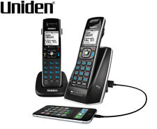 Uniden XDECT 8315+1 Integrated Bluetooth Digital Cordless Phone System