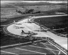 B-52G Stratofortress Minimum Response Posture Grand Forks #1 8x10 Photos