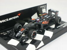 1 43 Minichamps McLaren Honda Mp4-31 GP China Button