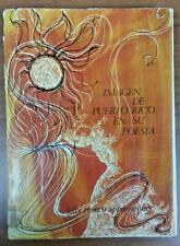 Imagen de Puerto Rico en su Poesia por Felix Franco Openheimer 1972
