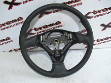 TOYOTA RAV4 2001-2003 STEERING WHEEL - XBSG0076