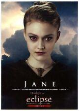 Jane #91 Twilight Eclipse Series 2 Neca 2010 Trade Card (C1764)