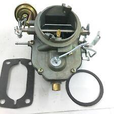car carburetor carb for Chrysler 318 engine Carter BBD LOWTOP DODGE 318 2 BARREL