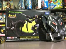Takara Tomy Transformers Masterpiece Mp-34s Shadow Panther Takaratomy Mall