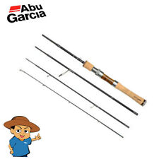 Abu Garcia Troutin Marquis Extreme TMES-544L Light trout fishing spinning rod