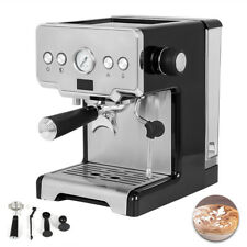 Espresso Machines Semi-Automatic for Commercial/Home Coffee Shop Equipment