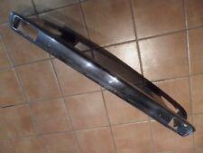 PARAURTI ANTERIORE CROMATO Anno 72/81 FIAT 132 CROMODORA 500.00
