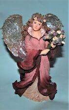 "Boyds Bears, Angel figurine ""Viviana Guardian of Love"" #28217  NIB 2001"