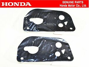 HONDA GENUINE OEM 99-02 S2000 AP1 Taillight Gaskets JDM