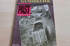 151815) Laverda 750 SF - Horex Resident 40 - Gummikuh 12/1990