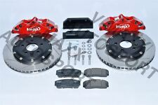 20 FI330 08 V-Maxx Big Brake Kit Fit FIAT GRANDE PUNTO ABARTH 08 > 12