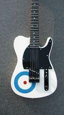RGM60 Pete Townshend The Who Miniature Guitar