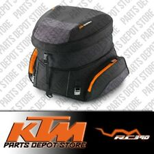 2015 15 KTM RC 390 NEW GENUINE LARGE REAR CARGO TRAVEL BAG 61312928000