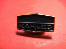 KAHLES FROM AUSTRIA OPTICS SCOPES BINOCULARS GUN HUNTING LAPEL PIN PINBACK NEW