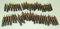 LOT OF 50 CLECO WEDGELOCK TEMPORARY FASTENER SPRING LOADED FREE USA SHIPPIN
