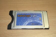 Alphacrypt Light mit 1.28 Software   ideal für Schweizer TV