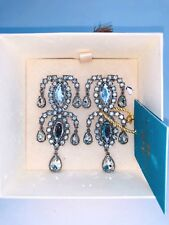 EARRINGS ANNA DELLO RUSSO FOR H&M SPARKLY
