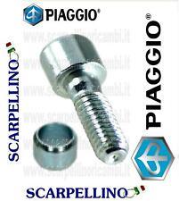 PERNO - VITE CON BUSSOLA 6x17 VESPA LX 4T ie E3 TOURING 125-SCREW-PIAGGIO 123394