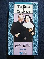 The Bells of St. Mary's (Colorized) [VHS] [VHS Tape] [1945]