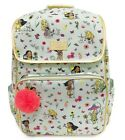 Disney Animators' Collection Backpack - New Officially Licensed