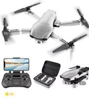 4DRC F3 Drohne 4K FPV Kamera mit GPS Live Video Faltbare Drohne RC Quadcopter