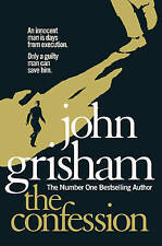 The Confession by John Grisham (Hardback, 2010)
