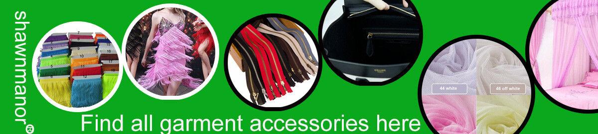 DIY Garment Accessories