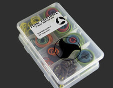 DYE DM4 - DM 13 5x color coded o-ring rebuild kit by Flasc Paintball