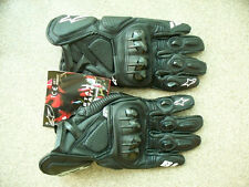 AIpinestars Leather Bike Gloves SI(S-one)