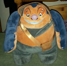 RARE Official Disney Store Lilo and Stitch Jumba Large Plush