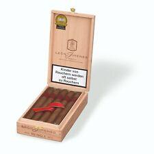 León Jimenes Zigarren, verschiedene Formate