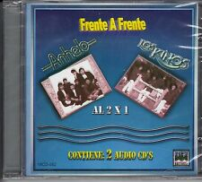 Grupo Anhelo,Los Kinos al 2X1 2CD New Sealed