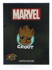 Groot Guardians Of The Galaxy 2017 SDCC Exclusive Enamel Pin TOYNK Limited