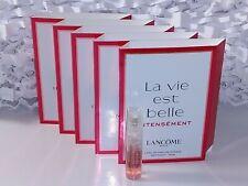 Lancome La Vie Est Belle Intensement 6 ml Eau de Parfum Intense ( 5x 1,2ml )