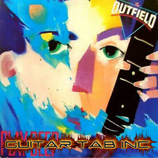 The Outfield Guitar Tab PLAY DEEP Lessons on Disc
