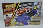 TRIX TRUX Monster Truck That Flips, Climbs And Zip Lines-AS SEEN ON TV