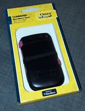 New Otterbox Commuter Series Blackberry Torch  9810 9800 Pink Black