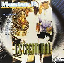 Master P - Ice Cream Man [New Vinyl LP] Explicit