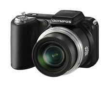 Olympus SP Series sp-600uz 12.0mp Fotocamera Digitale-Nero