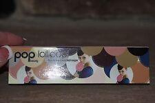 POP BEAUTY Lollipop Face Pallette Cheek Powder, Eye Shadow, Lip Gloss HTF!!!!