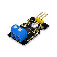 KEYESTUDIO Hall Effect Linear Current Sensor Module ACS712 for Arduino