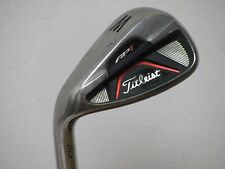 LH Titleist AP1 712 GW Stiff Flex S300 Steel Very Nice!!